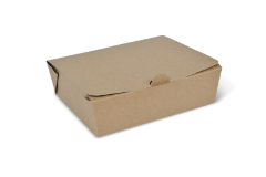 LARGE TAKEAWAY BOX (1L)
